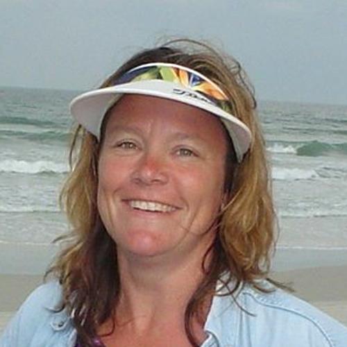 Amy Walkenbach