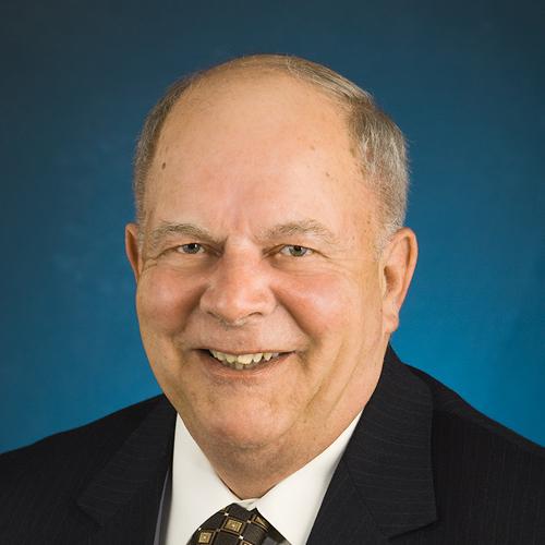 Dr. Robert Hoeft