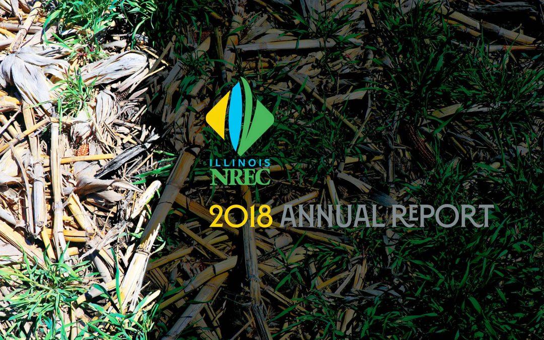 2018 NREC Annual Report